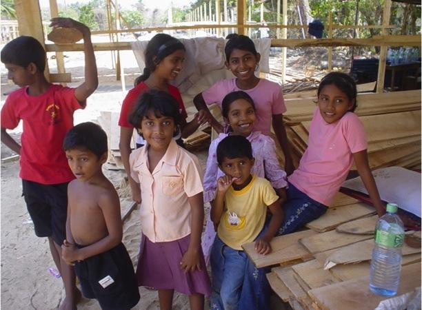 SriLankaChildren